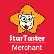 StarMerchant - 星食客商家端 2.2.2