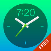 Alarm Clock Wake Up Time Lite  1.6