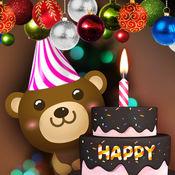 生日蛋糕装饰 1.2.0