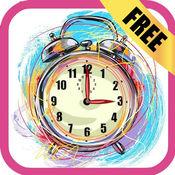 闹钟+(自定义您的时钟) Free 1