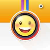 Emoji表情相机  1.3