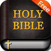 《圣经》标准英语朗读HD 有声同步中英文双语字幕英汉对照