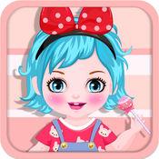 照顾宝贝公主-超级保姆小游戏 1.0.2