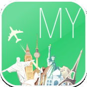 马来西亚和吉隆坡 离线地图和航班 1