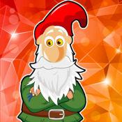 真棒矮人挖掘机 : 珍贵的黄金和宝石洞穴采矿游戏 1