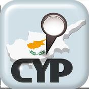 塞浦路斯导航 2016 4