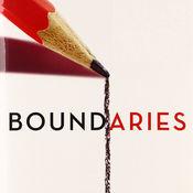 Boundaries(精华书摘和阅读指导). 1