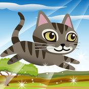 跳跃跳跃猫 猫游戏 免费 1.3