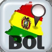 玻利维亚导航 2016 4