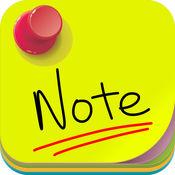 Sticky Notes PRO - 备忘录, 画画, 画图, 笔记本, 照片,