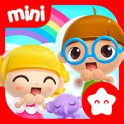 Happy Daycare Stories - 剧场游戏学龄前儿童和幼儿 . 1.1