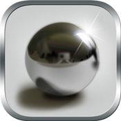 弹球HD系列的iPad 1.4