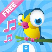 Baby Sounds Game - 宝宝声音游戏 - 适合儿童的识别动物游