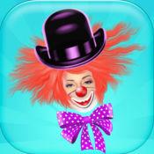 小丑脸变换器 1
