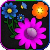 守关花 - 避免花园挑战 1