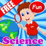 Easy Science: 有趣的实验为孩子 1