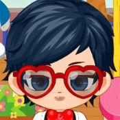 儿童游戏  -  宝宝模拟做饭 0.0.1