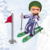 摇摆滑雪 1.0.1