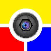 相片编辑器 - 可拼图,涂鸦,鬼脸,搞怪,逗拍