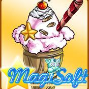 凯利的冰淇淋锥圈 1