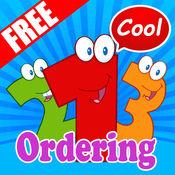 Ordering : 基本数学游戏的孩子 1.1.0