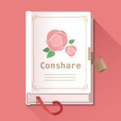 Conshare - 婚活を記録する日記&カレンダーアプリ 2.0.0
