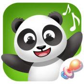 Babyloonz Animal Friends   婴儿和幼儿的教育声音触控的