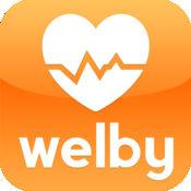 Welby血圧ノート〜血圧と体重をらくらく自己管理〜 1.0.7