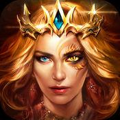 女王的纷争-和全球各国美女玩家,语音沟通战斗!