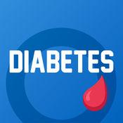糖尿病糖友动动 - 血糖胰岛素食物体重血压纪录用药提醒慢