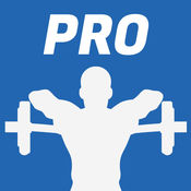 PRO健身 - 运动和锻炼,教练和日记 2.7.5