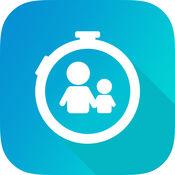 小容家庭版 - 记录家人手机使用时间,改善小孩iPhone iPad使