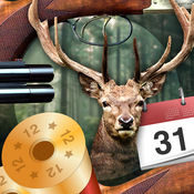 捕猎助手 –最佳捕猎时间日历 2