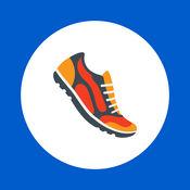 运动计步器 - 自动记录跳绳俯卧撑个数 1