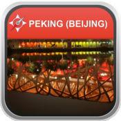 离线地图 北京(...