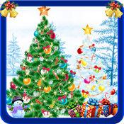 圣诞树制造商沙龙圣诞小游戏 1.0.3