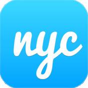 纽约纽约市 离线地图和航班。机票,机场,汽车租赁,酒店预订。
