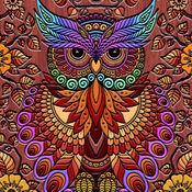 彩色雕刻大师:涂色本与个性产品定制 1