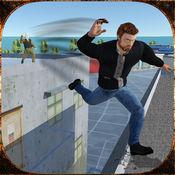 市天台黑手党战争:狙击手刺客游戏 1