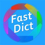 Fast Dict - Free 快速翻译 2.4