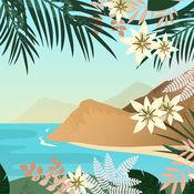 Sonus Island - 自然声音和引导冥想 1.0.1