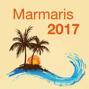 马尔马里斯港 2017 — 离线地图和导航 1