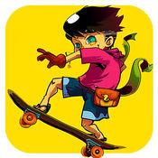 滑板特技 1.0.0