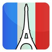 玩游戏学法语...