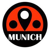 慕尼黑旅游指南地铁路线德国离线地图 BeetleTrip Munich t