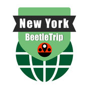 纽约旅游地铁美国地图 New York travel guide offline cit