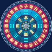 Fengshui Compass 風水羅盤 1.1
