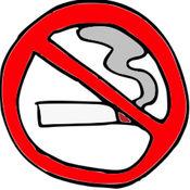 非吸烟帮手 - 多语种 1