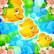 Mermaid - match- 3 宝物益智游戏 2.7.0