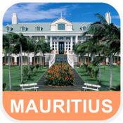 毛里求斯 离线地图 - PLACE STARS v1.1